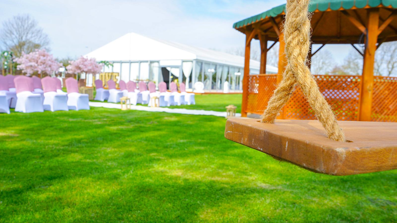 outdoor wedding venues, marquee for wedding hire, Corporate Event Venues